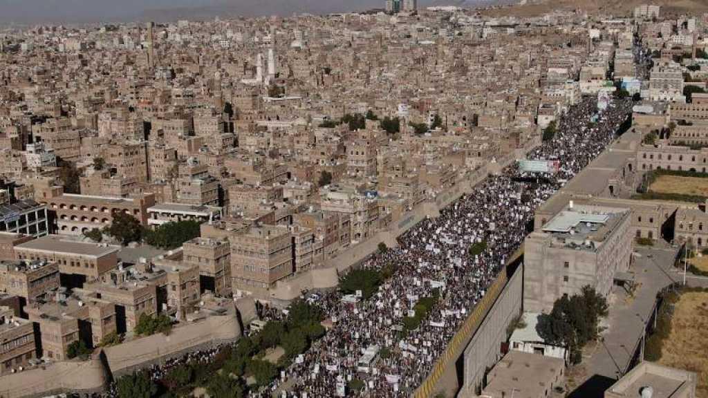 Yémen: de grandes manifestations et une campagne internationale contre la poursuite de la guerre saoudienne