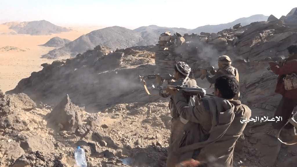 Yémen: libération de chaines montagneuses stratégiques à Najrane
