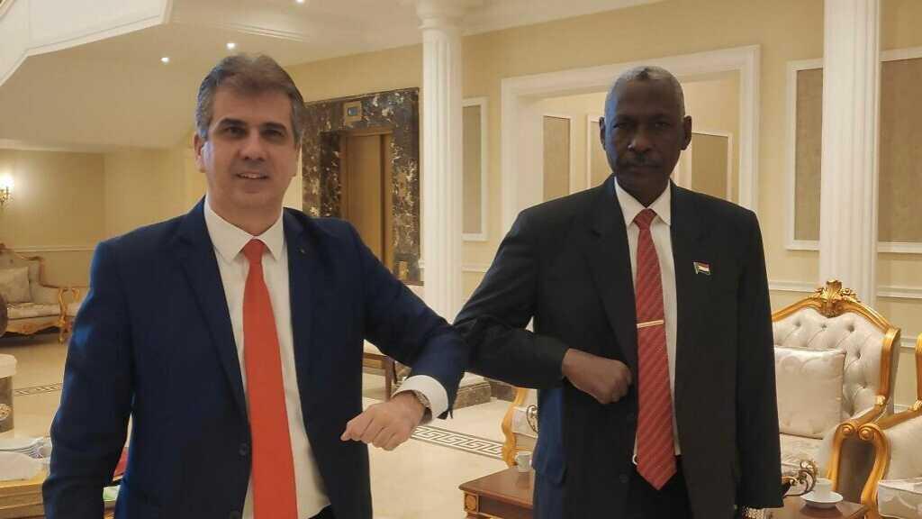 Normalisation: visite d'une délégation israélienne au Soudan