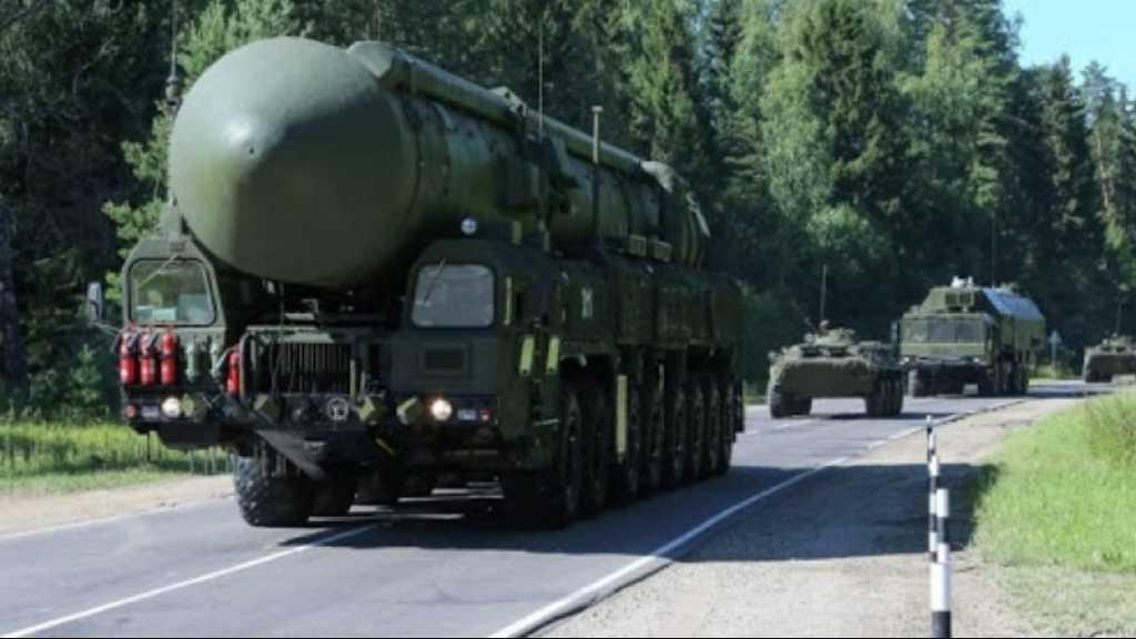 Traité New Start: «contacts énergiques» en cours entre Moscou et Washington, selon le Kremlin