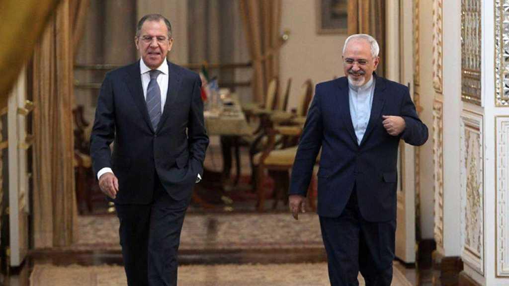 Moscou et Téhéran appellent à «sauver» l'accord sur le nucléaire iranien