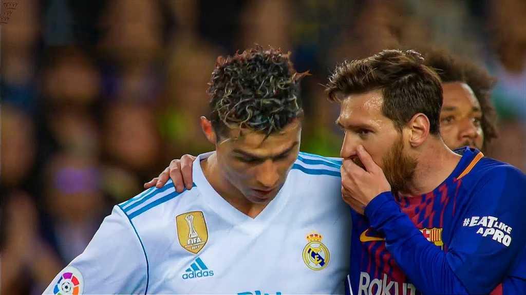 Ronaldo et Messi refusent de redorer le blason du royaume saoudien