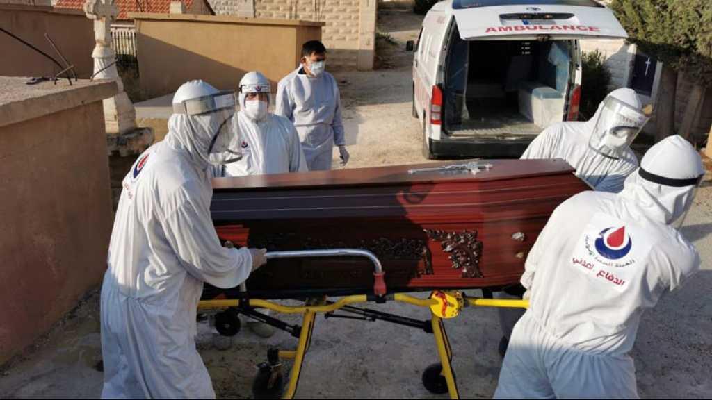 Liban: Sinistre record de 73 décès en 24h, 937 patients en soins intensifs