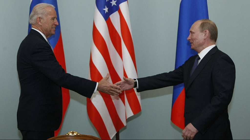 Poutine soutient une «normalisation» des relations russo-américaines (Kremlin)
