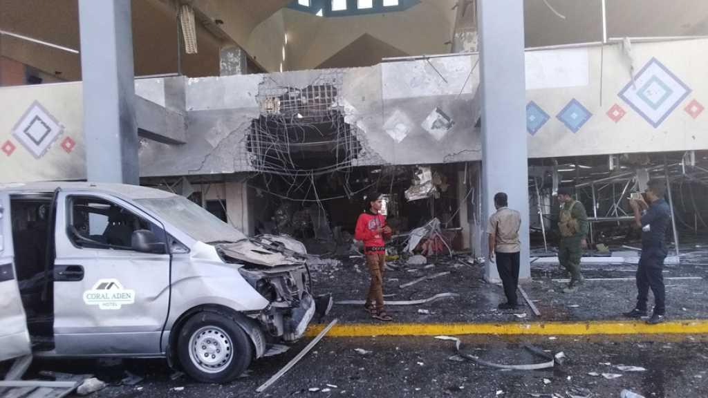 Arabie saoudite: explosion à Riyad trois jours après l'interception d'un missile