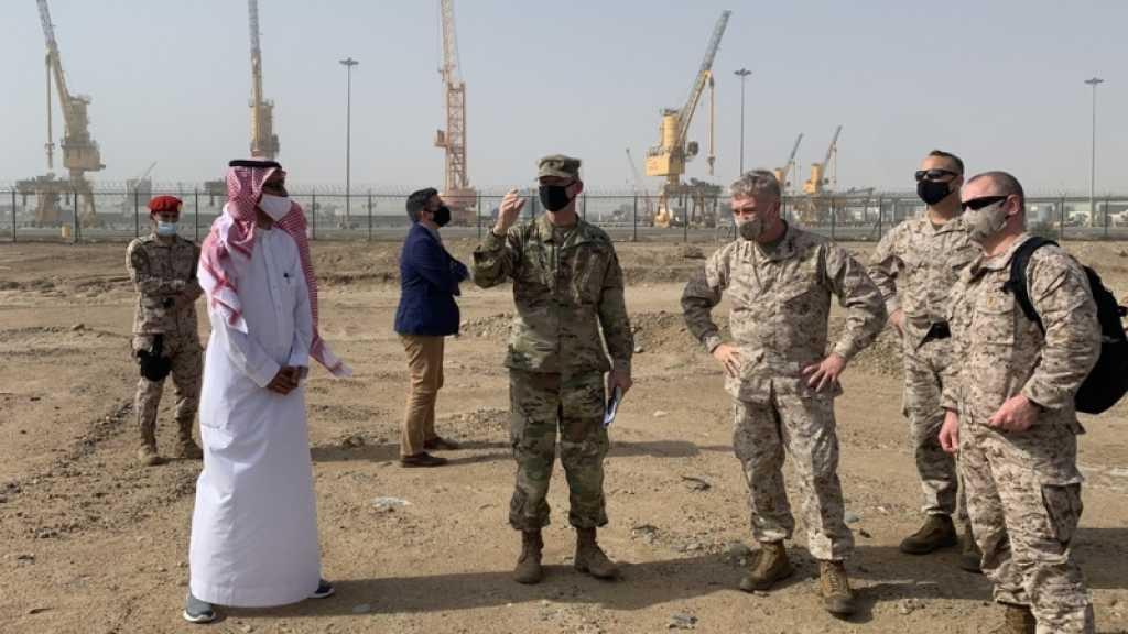 Les États-Unis explorent de nouvelles bases en Arabie saoudite au milieu des tensions en Iran