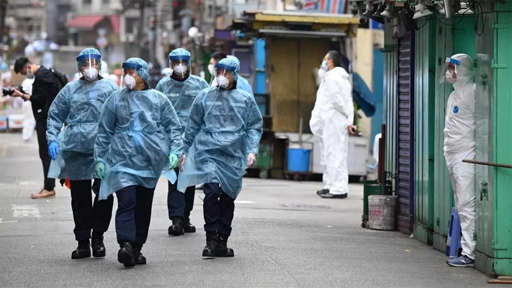 Coronavirus: 100 millions d'infections dans le monde, le Royaume-Uni dépasse 100.000 morts