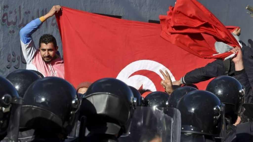 Tunisie: le parlement approuve un remaniement sur fond de contestation