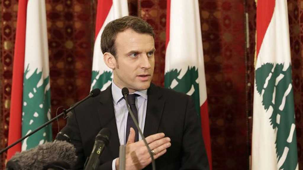 Les Etats-Unis doivent adopter une attitude «plus réaliste» à l'égard du Hezbollah, selon Paris