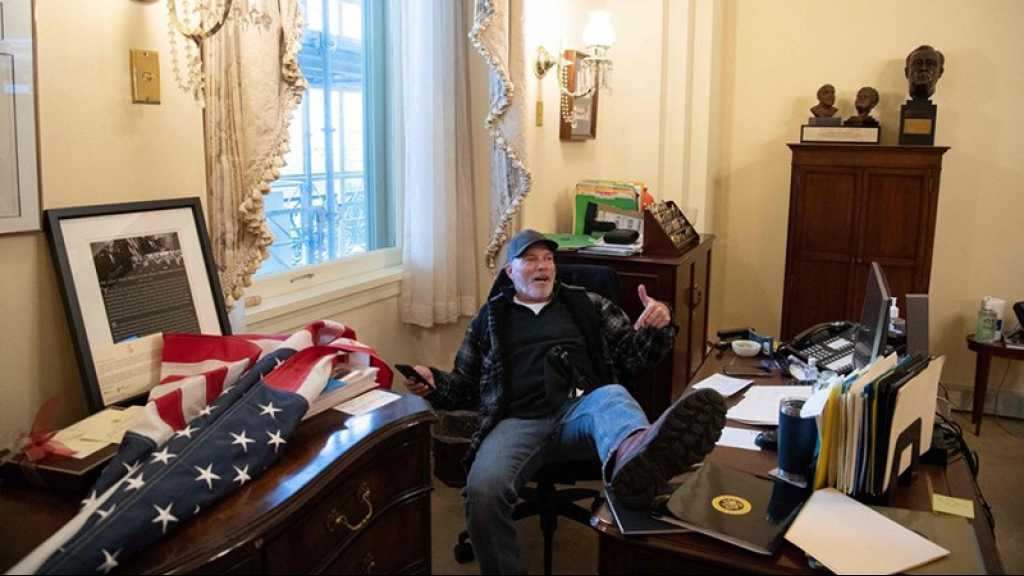 États-Unis: plus de 150 personnes inculpées après les violences au Capitole