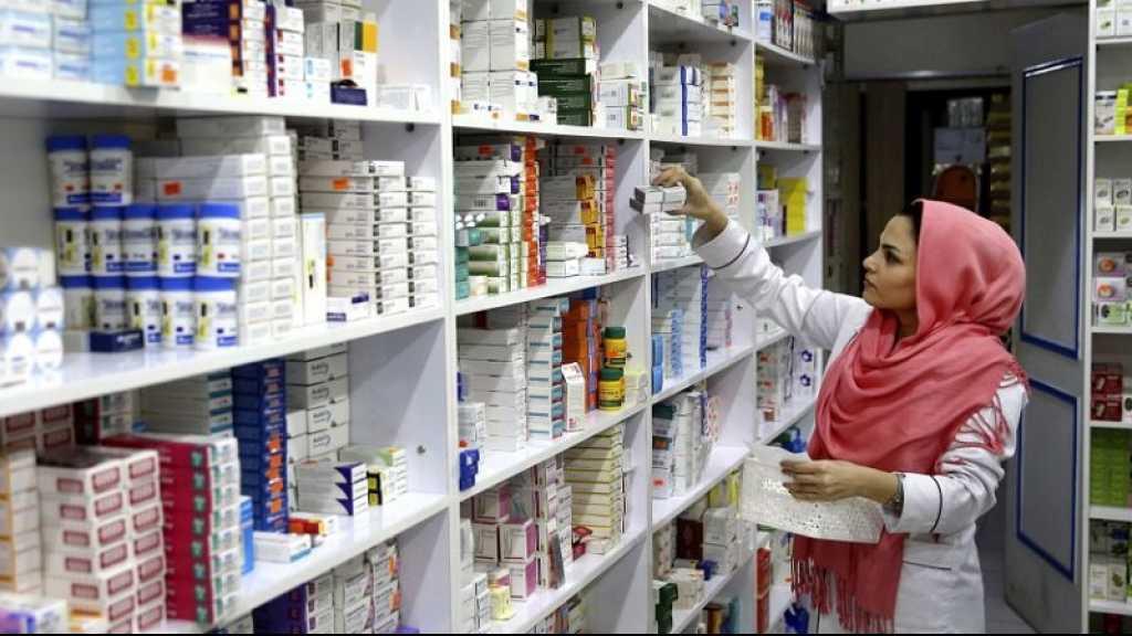 L'Iran appelle Biden à lever les sanctions touchant les médicaments contre le Covid-19