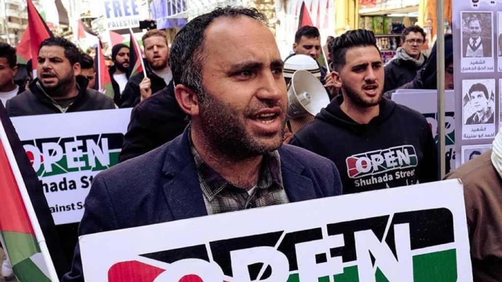 La condamnation d'un défenseur des droits humains par «Israël» montre le mépris des obligations internationales (experts)