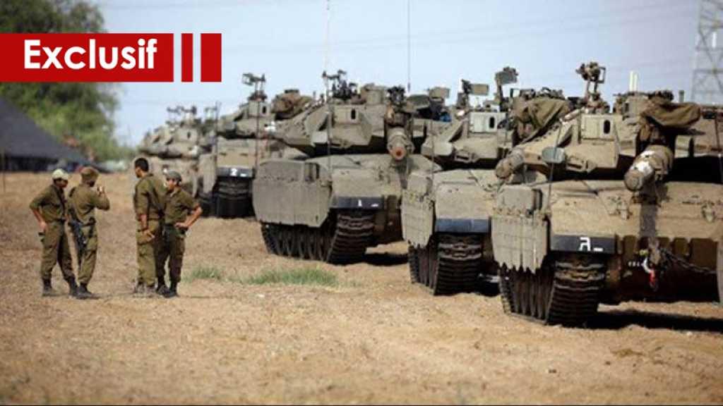 L'entité israélienne en 2021: défis existentiels et guerre sur plusieurs fronts