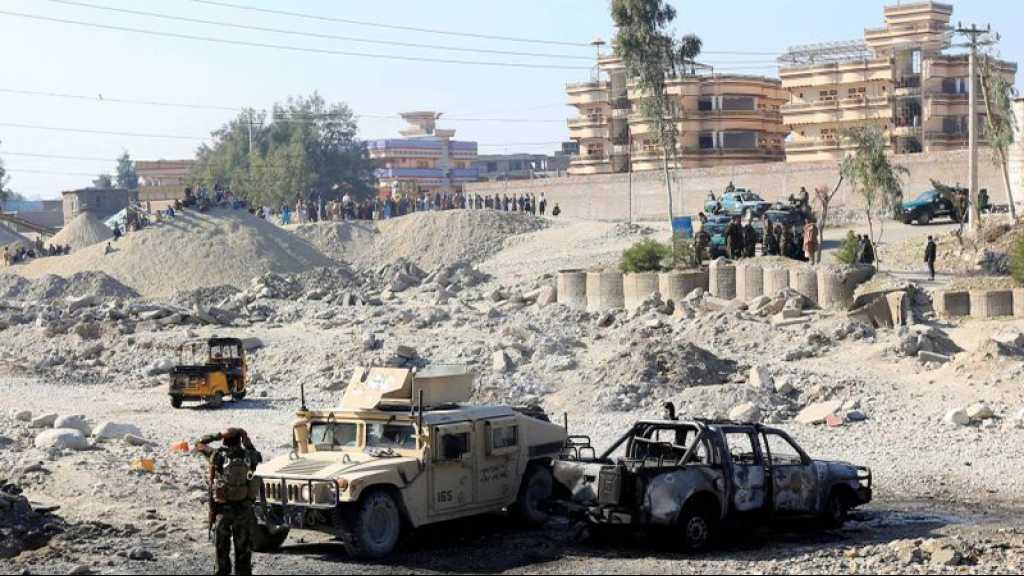 Afghanistan: Un attentat contre une base des forces de sécurité fait 14 morts
