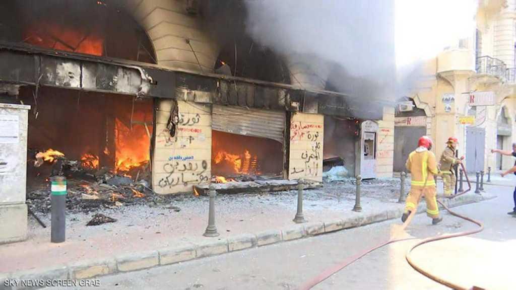 Liban: L'Unicef préoccupée de voir des enfants blessés dans des manifestations au nord