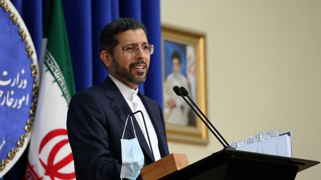 L'Iran exclut toute rencontre avec les Etats-Unis jusqu'à la levée effective des sanctions