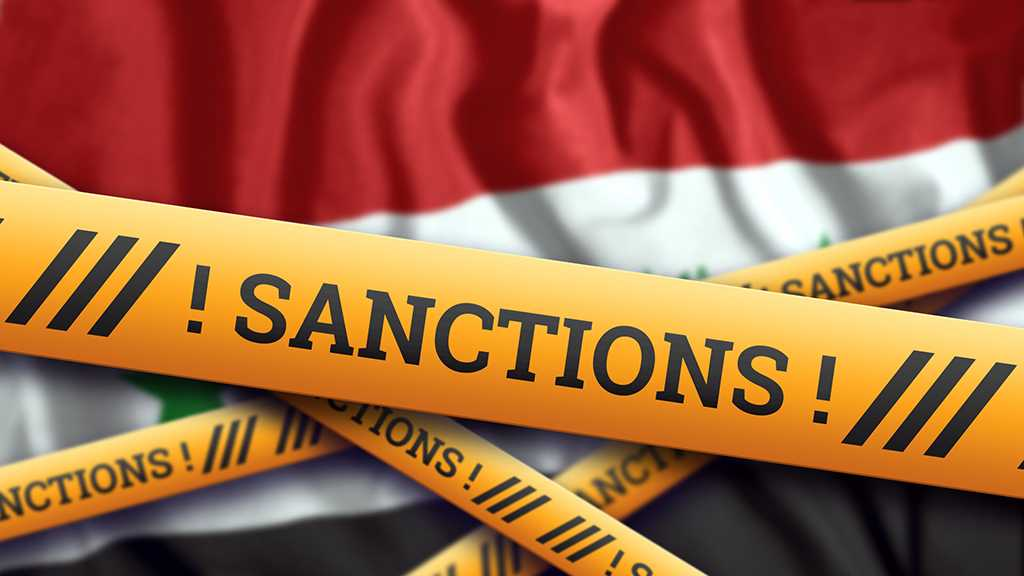 Les sanctions ne sont pas une option: des recommandations américaines pour cesser l'échec en Syrie