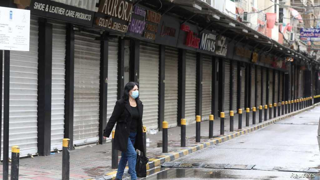 Coronavirus au Liban: 2020 nouveaux cas et 63 décès supplémentaires en 24h