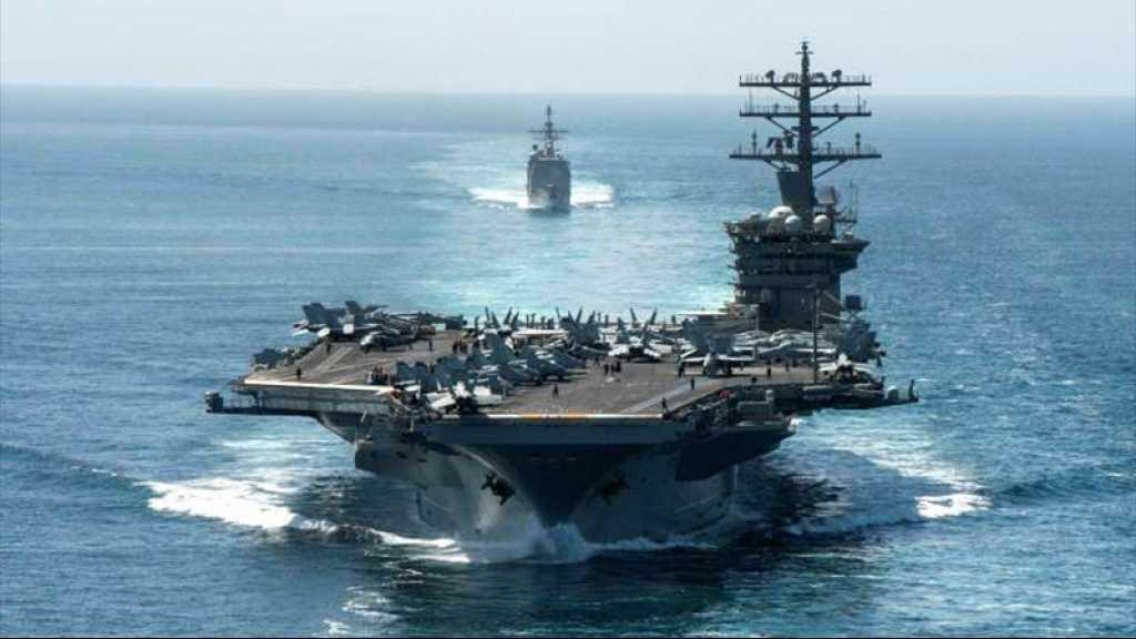 Le porte-avions Nimitz quitte le Golfe, signe d'apaisement avec l'Iran