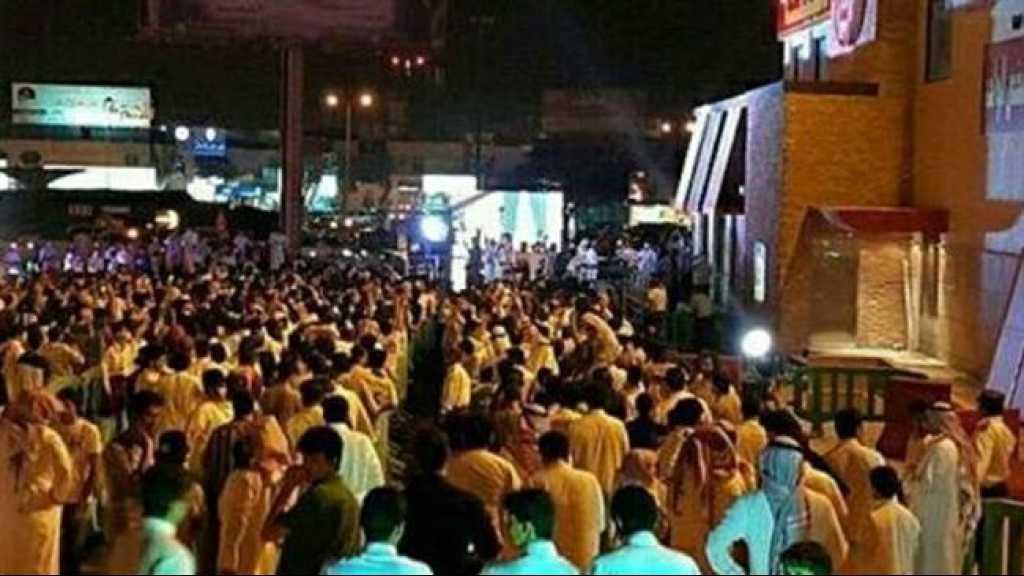 Arabie: Riyad au bord du gouffre, première manifestation «téléguidée» contre MBS