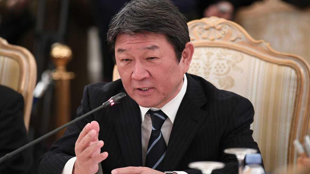 Nucléaire: le Japon voudrait contribuer à désamorcer la tension entre Washington et Téhéran