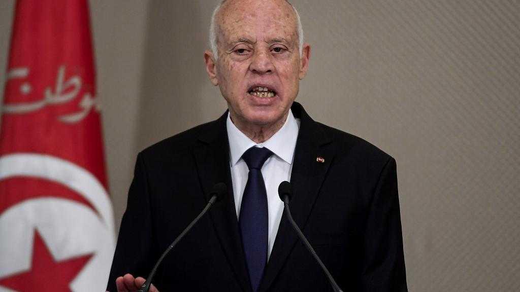 Tunisie: le président opposé à l'entrée en fonction des nouveaux ministres