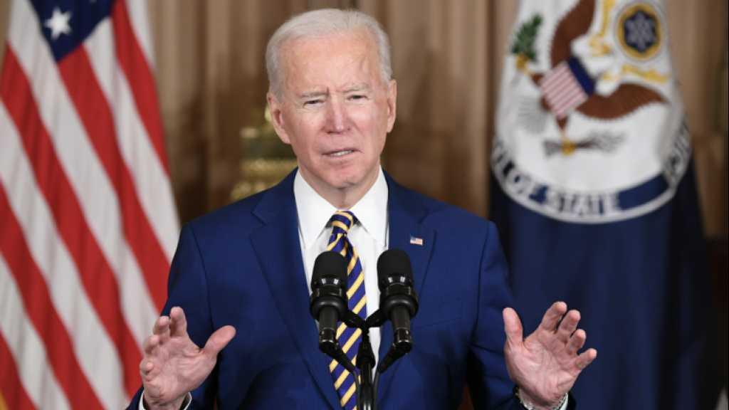 Joe Biden met fin au soutien américain à l'offensive saoudienne au Yémen