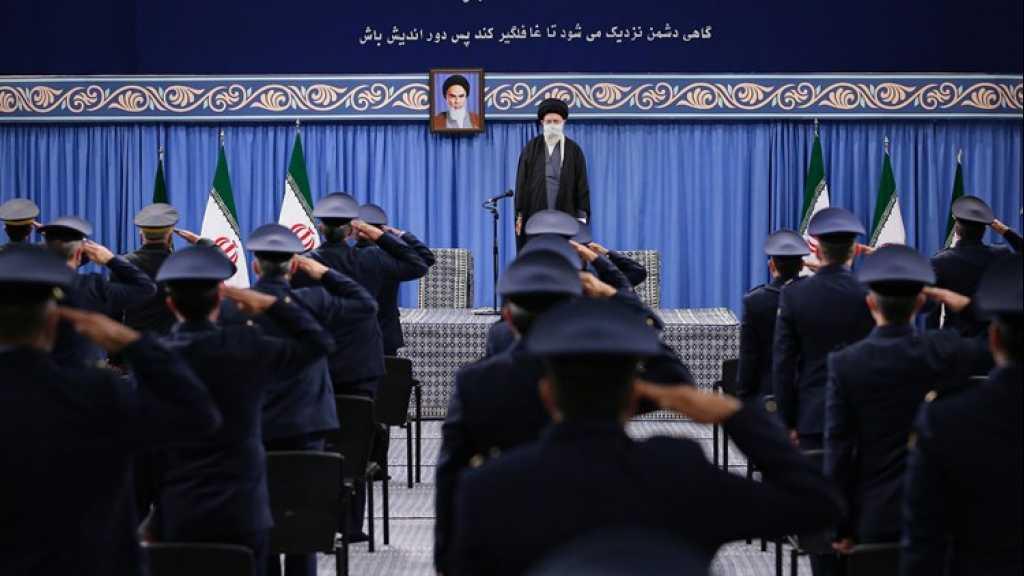 Accord nucléaire: Sayed Khamenei énonce les conditions d'Iran,  Biden réagit