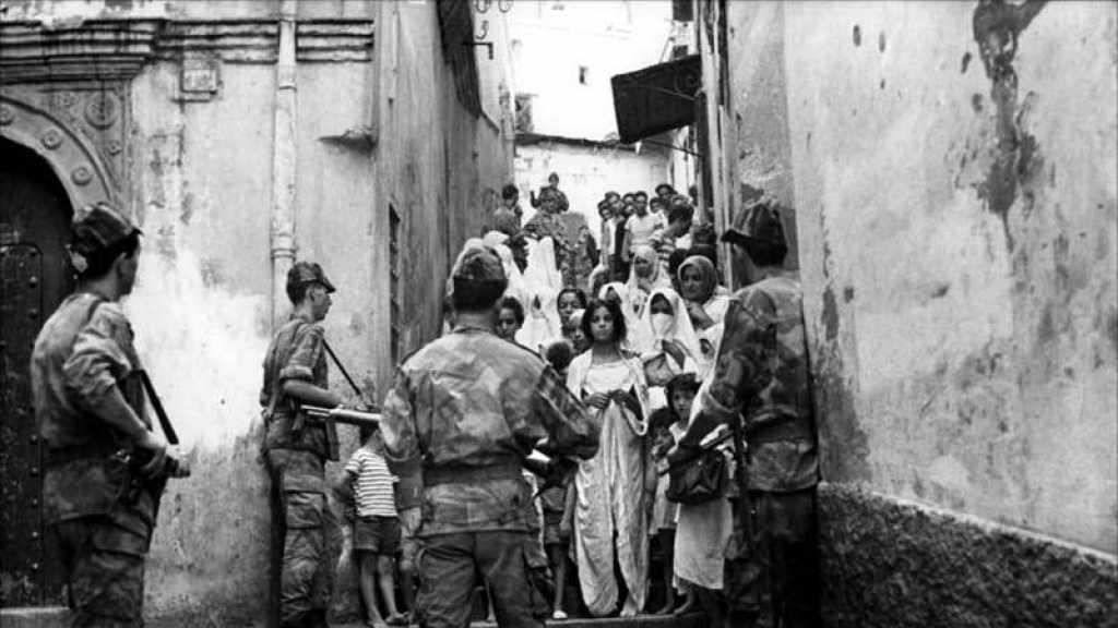 Algérie: Le gouvernement réclame «la reconnaissance des crimes coloniaux» de la France