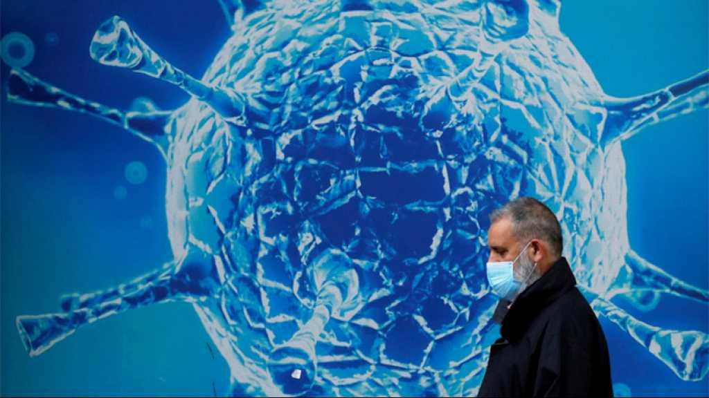 Coronavirus: le variant britannique se propage rapidement aux Etats-Unis, plus de 2,3 millions de morts
