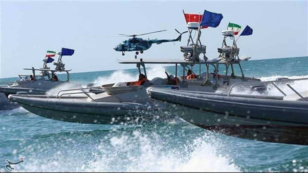 Iran: 340 frégates entrent en service dans la Marine, le drone «Kaman 22» dévoilé