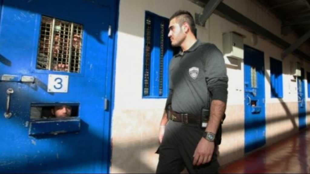 Geôles israéliennes: le nombre des détenus palestiniens contaminés par le Covid-19 s'élève à 358