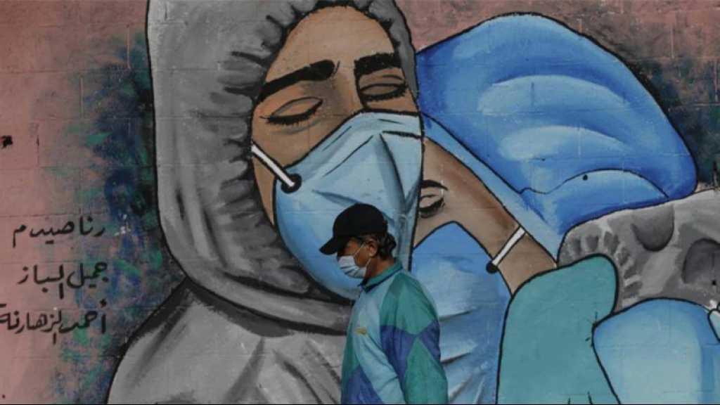 Coronavirus : 100.000 décès au Moyen-Orient, l'OMS recommande le vaccin Astrazeneca aux plus de 65 ans