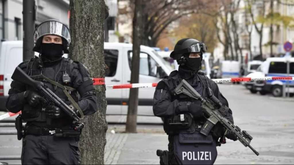 Plusieurs arrestations au Danemark et en Allemagne pour un projet d'attentat à l'explosif