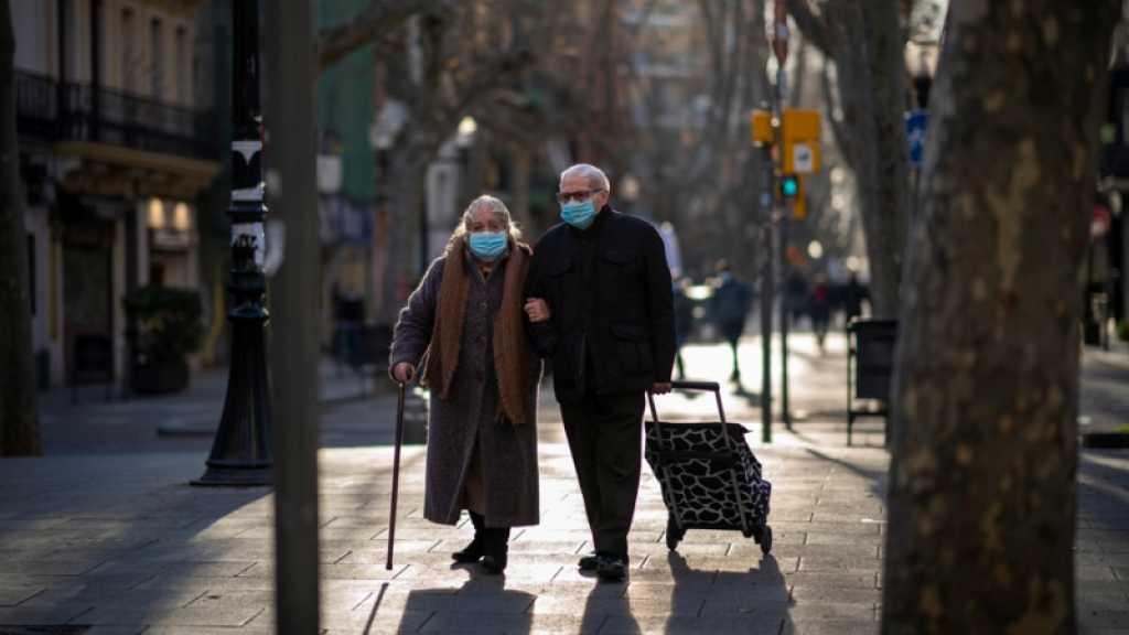 Covid-19: l'Europe toujours «vulnérable», les États-Unis doublent leurs commandes de vaccins