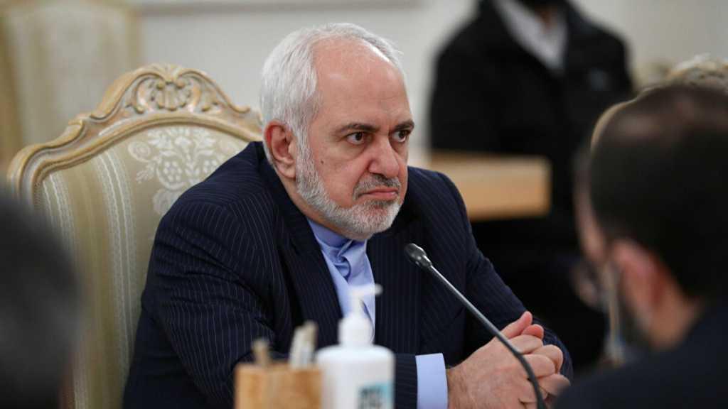 Le ministre iranien des AE critique l'E3 pour non-respect de leurs obligations envers l'accord sur le nucléaire