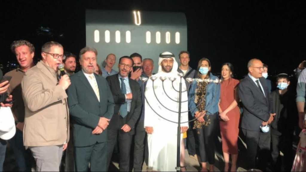 Les communautés juives des pays du Golfe annoncent la création d'une organisation régionale