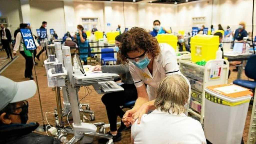 Coronavirus: 15 millions de vaccinés au Royaume-Uni, feu vert à un vaccin au Japon