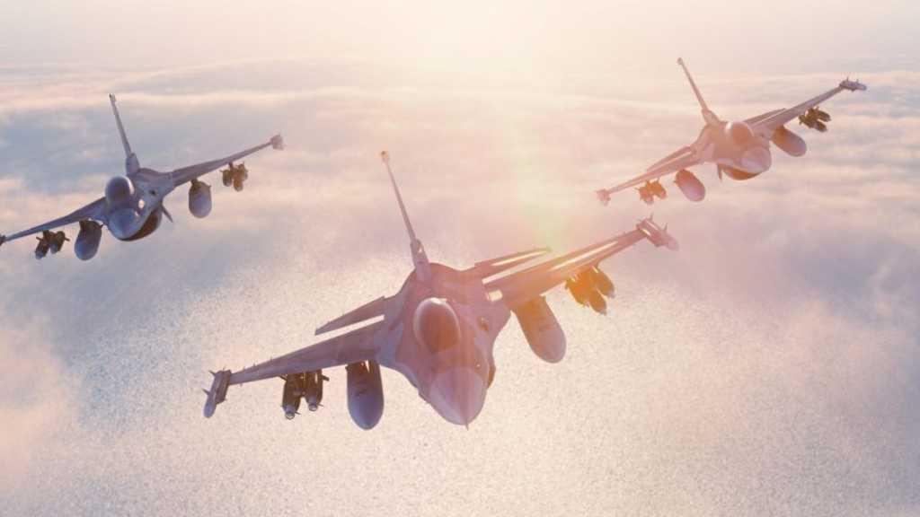 L'armée israélienne lance un exercice aérien surprise pour renforcer sa préparation au combat dans le nord