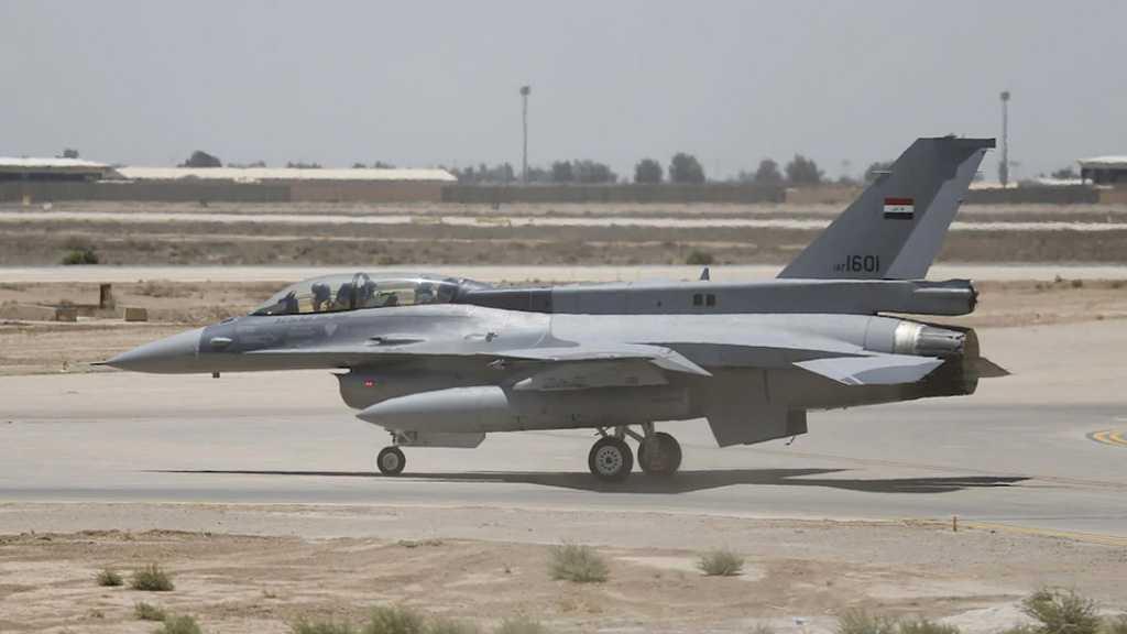 Irak: des roquettes frappent une base aérienne abritant des soldats américains