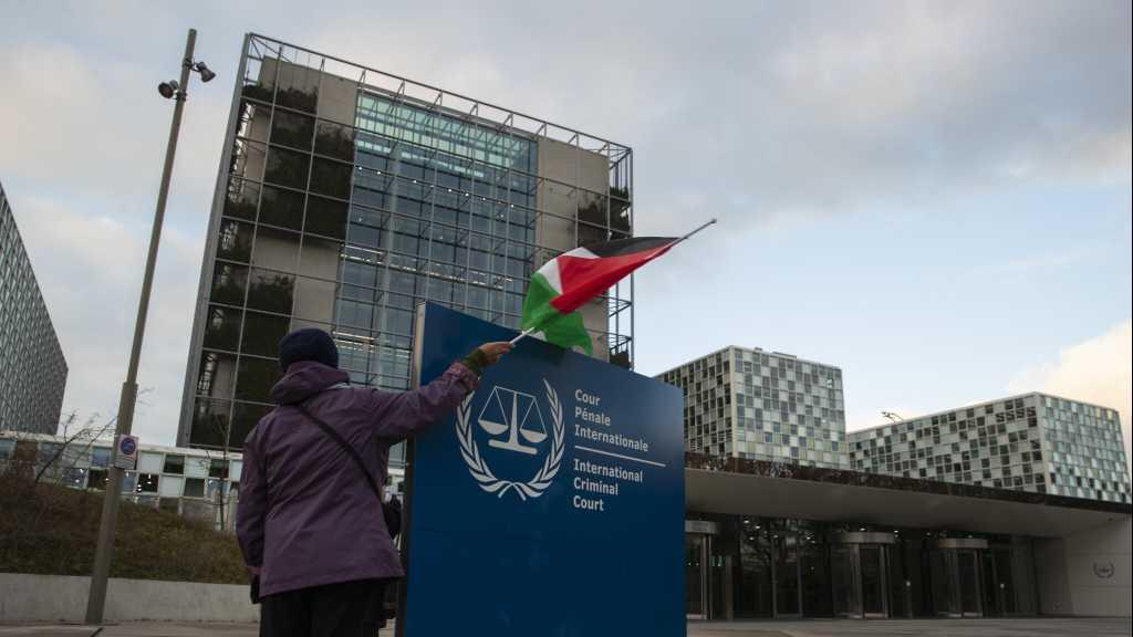 Enquête sur «Israël»: «motivations politiques», la CPI rejette ces allégations