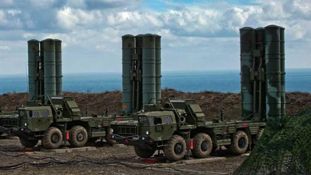 Washington appelle Ankara à se débarrasser des S-400 russes