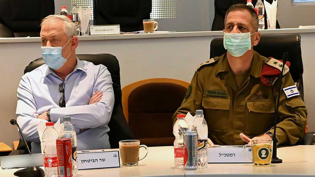 Sayed Nasrallah: L'important c'est la quantité d'informations que nous possédons sur «Israël»