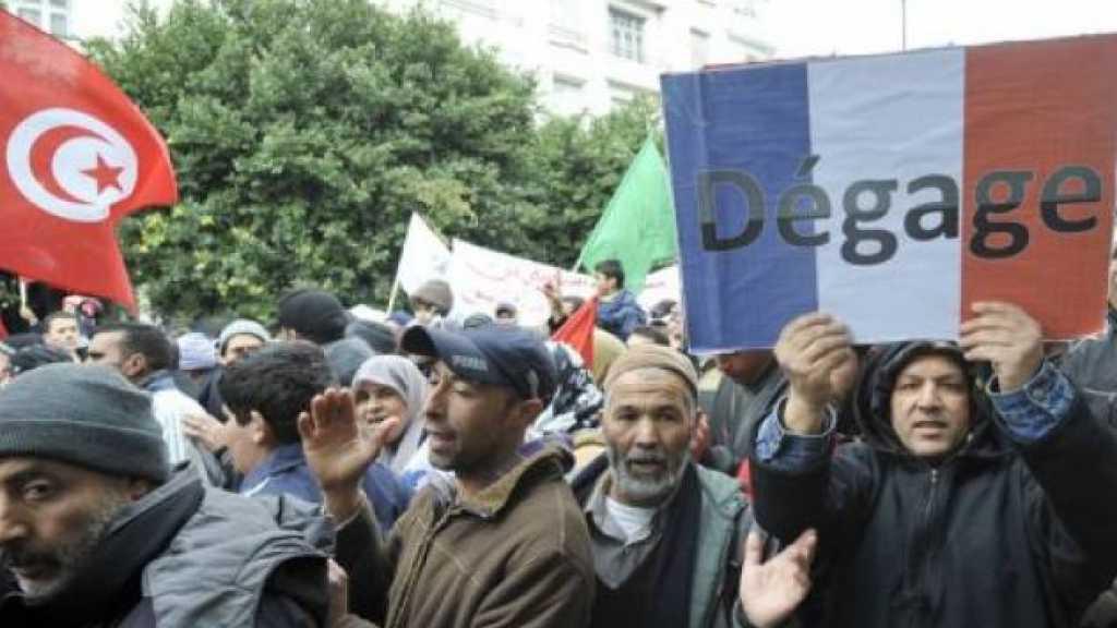 Des Tunisiens dénoncent «l'ingérence de la France» pour pousser Tunis à la normalisation avec «Israël»