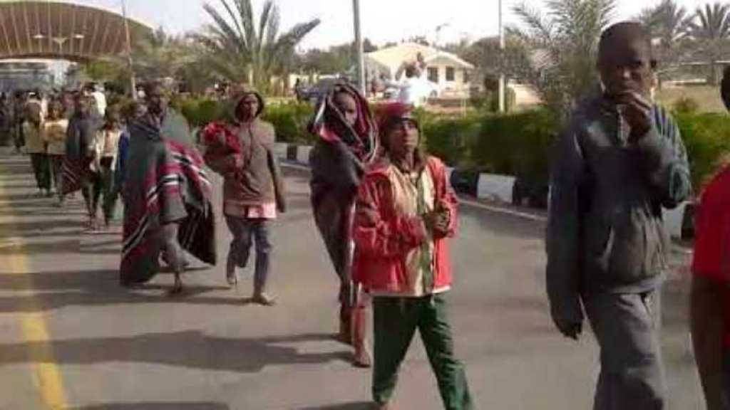 Nigeria: «des centaines» d'élèves enlevés par des hommes armés