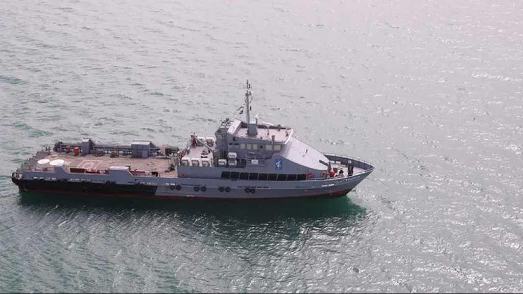 Manoeuvres iraniennes dans l'océan Indien avec des navires russes