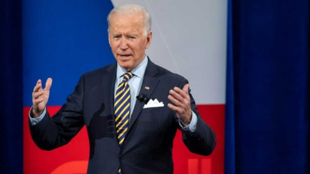 Coronavirus: Joe Biden défend son plan de sauvetage de l'économie américaine