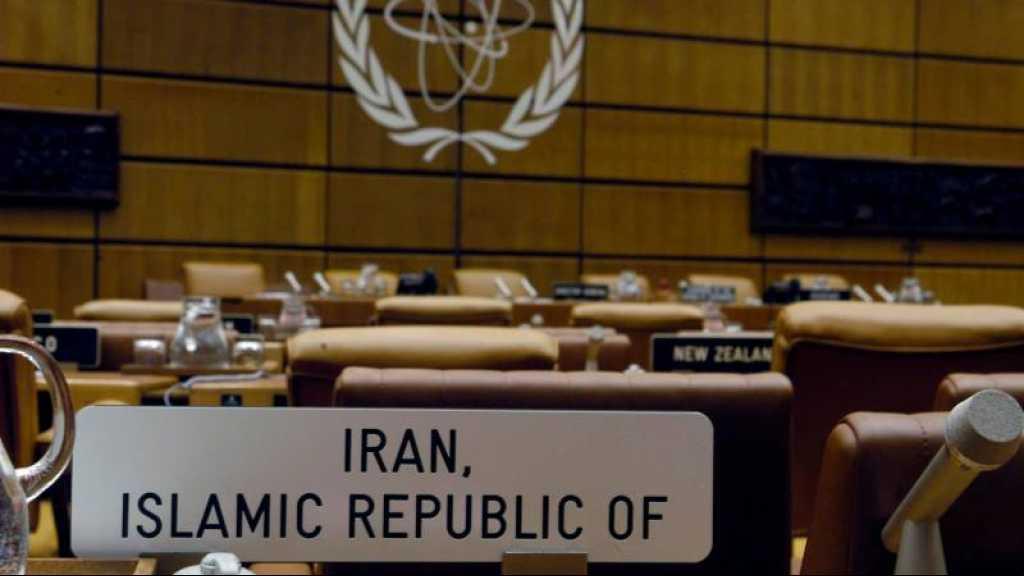 Discussions jeudi sur l'Iran entre Paris, Londres, Berlin et Washington