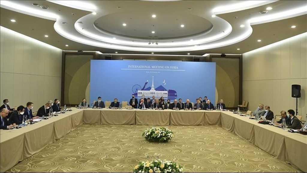 Astana 15 : les pays garants acceptent la prolongation de la désescalade à Idleb