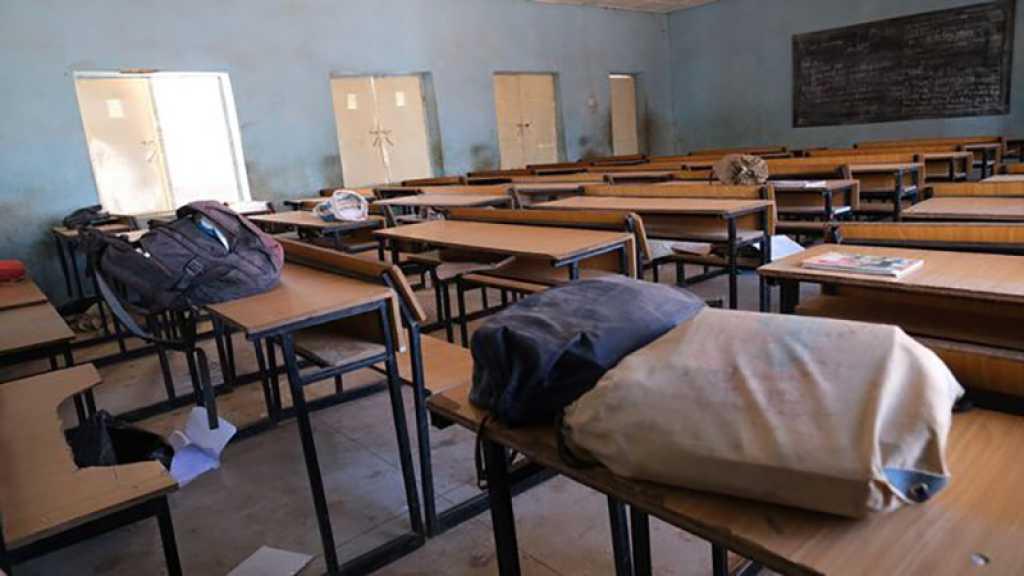 Nigeria: un mort et des dizaines de kidnappés lors de l'attaque d'un lycée au centre du pays